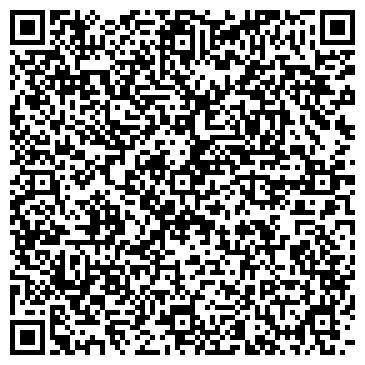 QR-код с контактной информацией организации БРИЗ РЕДАКЦИЯ ГАЗЕТЫ ТОО ОРИСТЭ