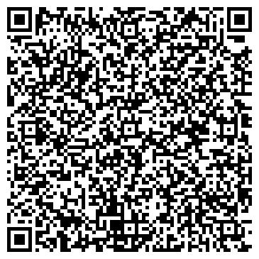 QR-код с контактной информацией организации ВОДНЫЕ РЕСУРСЫ - МАРКЕТИНГ ТОО