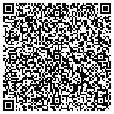 QR-код с контактной информацией организации ВОСХОД АКЦИОНЕРНАЯ ФИРМА ОАО