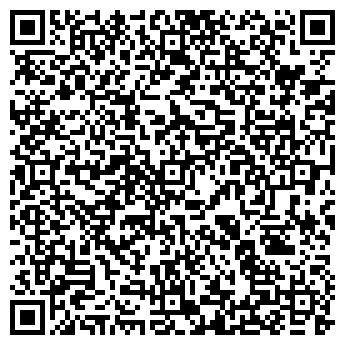 QR-код с контактной информацией организации ГЛАЗНАЯ МИКРОКЛИНИКА