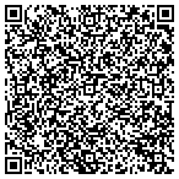 QR-код с контактной информацией организации ГЛОТУР, ШЫМКЕНТСКИЙ ФИЛИЛАЛ