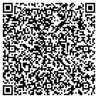 QR-код с контактной информацией организации ШЫМКЕНТ, КАНТ ТОО