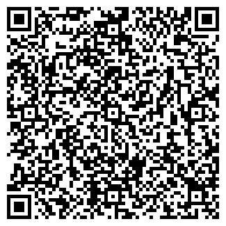 QR-код с контактной информацией организации ШЫМКЕНТ, ОКА-СЕРВИС
