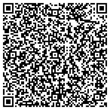 QR-код с контактной информацией организации АО «Шымкентмай»