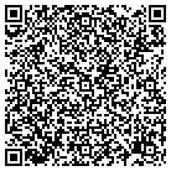 QR-код с контактной информацией организации МЕТИЗНЫЙ ДВОР ООО