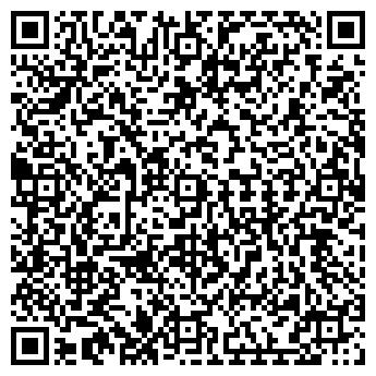 QR-код с контактной информацией организации ШЫМКЕНТСАУДА