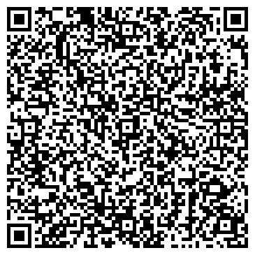 QR-код с контактной информацией организации ДАУРЕН МАГАЗИН СПОРТИВНЫХ ТОВАРОВ ТОО