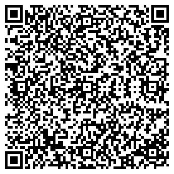 QR-код с контактной информацией организации ДАУРЕН ТОО