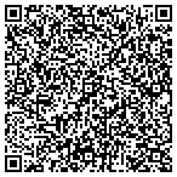 QR-код с контактной информацией организации ДЕТСКО-ЮНОШЕСКИЙ ЦЕНТР ГККП