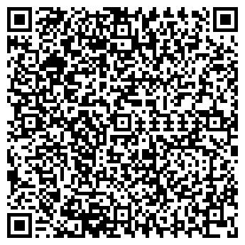 QR-код с контактной информацией организации ЖАНДОС ТОО