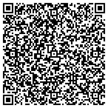 QR-код с контактной информацией организации ЖАННА ,ТОРГОВЫЙ ДОМ, ШЫМКЕНТСКИЙ ФИЛИАЛ