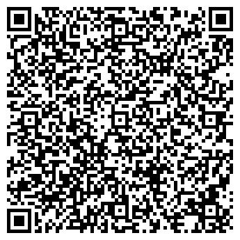 QR-код с контактной информацией организации ЖЕТЫСУ-7 ТОО