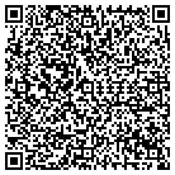 QR-код с контактной информацией организации ИДЕЯ ГРУПП ТОО