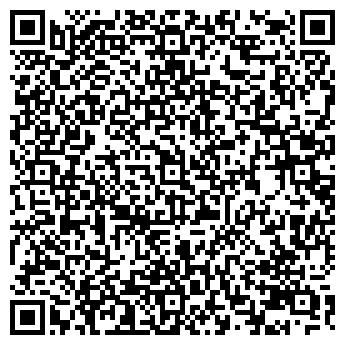 QR-код с контактной информацией организации ИНТЕРКОМШИНА ОАО