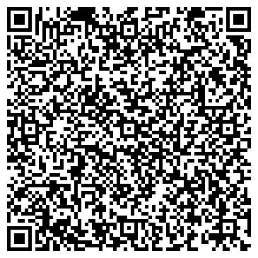 QR-код с контактной информацией организации ИСТОРИКО-КРАЕВЕДЧЕСКИЙ МУЗЕЙ ЮКО