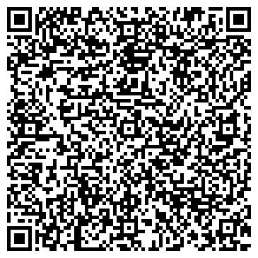 QR-код с контактной информацией организации КАЗАХИНСТРАХ АО ЮЖНО-КАЗАХСТАНСКИЙ ФИЛИАЛ