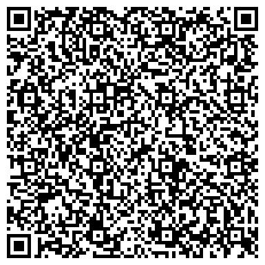 QR-код с контактной информацией организации КАЗАХСТАНСКИЙ ФОНД КРЕДИТОВАНИЯ ОБЩИН ШЫМКЕНТСКИЙ ФИЛИАЛ