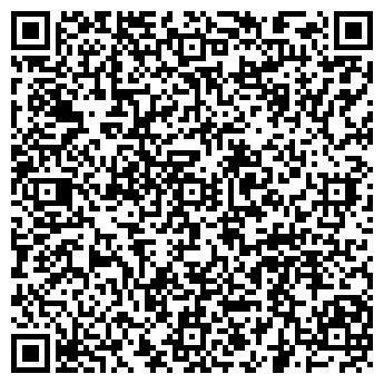 QR-код с контактной информацией организации КАЗНИИХИМПРОЕКТ ЗАО