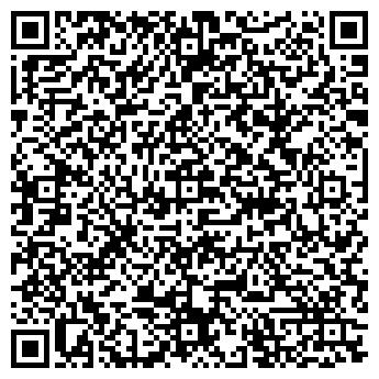 QR-код с контактной информацией организации КАЗСПЕЦМОНТАЖСТРОЙ ОАО