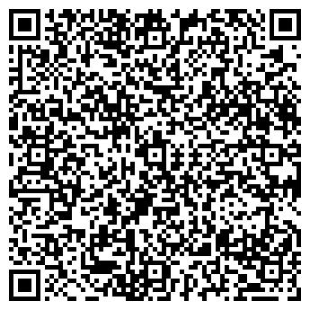 QR-код с контактной информацией организации КАЗСТРОЙДВОР ТОО