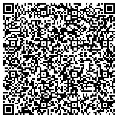 QR-код с контактной информацией организации КАПИТАЛ НПФ АО ПРЕДСТАВИТЕЛЬСТВО В Г. Г.ШЫМКЕНТ,