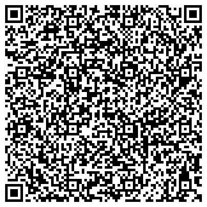 QR-код с контактной информацией организации КАРАГАНДИНСКИЙ ЭКОНОМИЧЕСКИЙ УНИВЕРСИТЕТ КАЗПОТРЕБСОЮЗА, ШЫМКЕНТСКИЙ ФИЛИАЛ