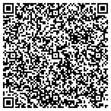 QR-код с контактной информацией организации КОНИКА СЕТЬ ФОТОСАЛОНОВ