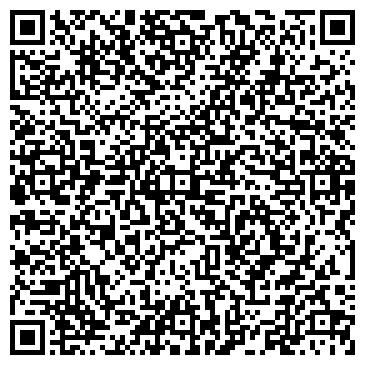 QR-код с контактной информацией организации КОНЦЕРТНОЕ ОБЪЕДИНЕНИЕ АКИМАТА ЮКО ГККП