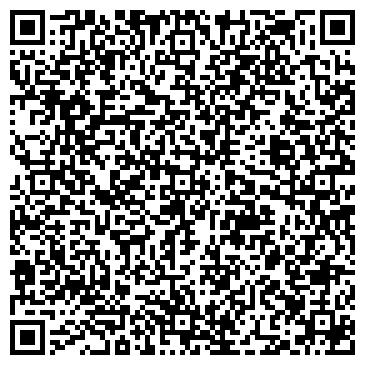 QR-код с контактной информацией организации КОРГАН ОБЩЕСТВЕННЫЙ ДЕТСКИЙ ФОНД