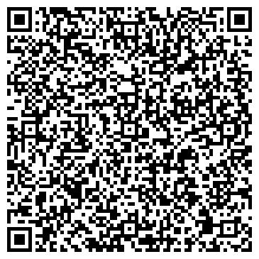 QR-код с контактной информацией организации КРЕПЕЖ СИТИ СТРОЙМАРКЕТ