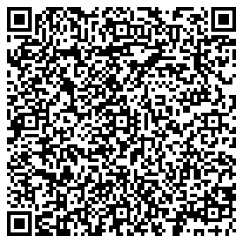 QR-код с контактной информацией организации МЕГА ТОРГОВЫЙ ДОМ