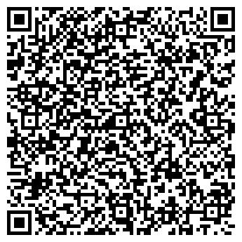QR-код с контактной информацией организации МЕДИА-ЮГ ФОНД
