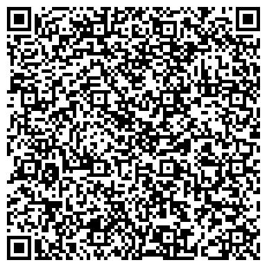 QR-код с контактной информацией организации МЕДСЕРВИС-РИХТЕР ТОО ЮЖНЫЙ РЕГИОНАЛЬНЫЙ ФИЛИАЛ
