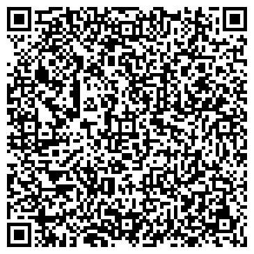 QR-код с контактной информацией организации МЕДТЕХСЕРВИС УПРАВЛЕНИЕ ЗДРАВООХРАНЕНИЯ ЮКО