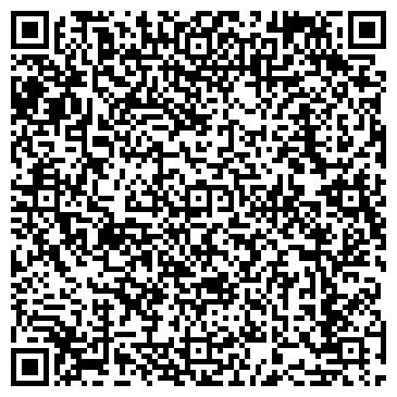 QR-код с контактной информацией организации МЕРЕЙ КОЛЛЕДЖ ЭКОНОМИКИ И СЕРВИСА