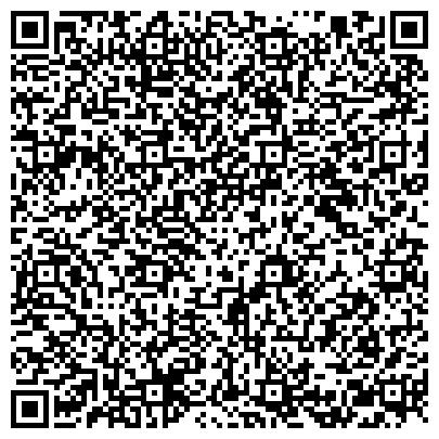 QR-код с контактной информацией организации НАЦИОНАЛЬНЫЙ ЦЕНТР ЭКСПЕРТИЗЫ И СЕРТИФИКАЦИИ ОАО ЮЖНО-КАЗАХСТАНСКИЙ ФИЛИАЛ