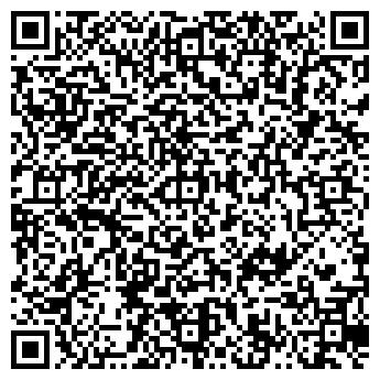 QR-код с контактной информацией организации НУР-КУАНЫШ ТОО