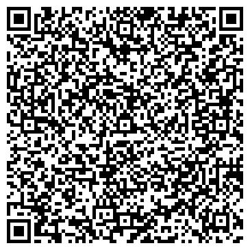 QR-код с контактной информацией организации ОБЛАСТНАЯ КЛИНИЧЕСКАЯ БОЛЬНИЦА