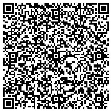 QR-код с контактной информацией организации ОБЛАСТНОЙ КИНОВИДЕОЦЕНТР ГККП
