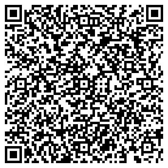 QR-код с контактной информацией организации ПАЛЛАДА-АУДИТ ТОО