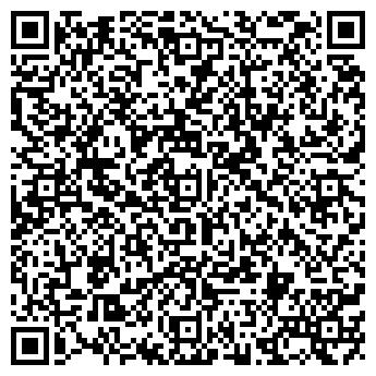 QR-код с контактной информацией организации ПАРАСАТ ТОРГОВЫЙ ДОМ
