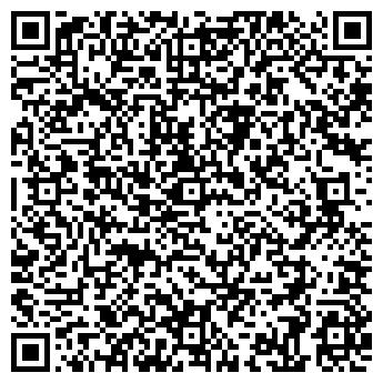 QR-код с контактной информацией организации ПОЛИГРАФИЯ РЮКПО