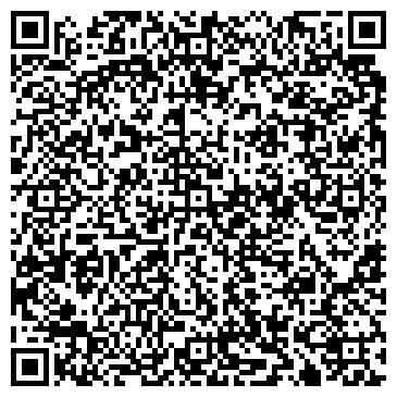 QR-код с контактной информацией организации ПРАЗДНИК ЛЭНД АГЕНТСТВО