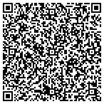 QR-код с контактной информацией организации ПРОМВЕНТИЛЯЦИЯ, ШЫМКЕНТСКИЙ ФИЛИАЛ