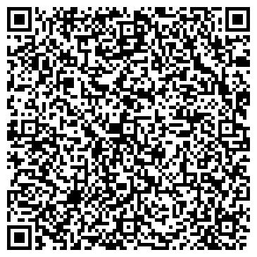 QR-код с контактной информацией организации РЕАКТИВНО-ФОСФОРНЫЕ СОЛИ ЗАО