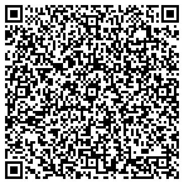 QR-код с контактной информацией организации РЕДСТОНКО ЛТД ТОО СККП