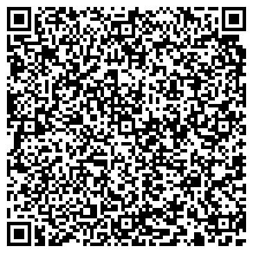 QR-код с контактной информацией организации САРЭЙ ПЛАСТ МАГАЗИН ТОО