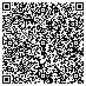 QR-код с контактной информацией организации СИНТЕКС ИНЖЕНЕРНЫЙ ЦЕНТР ТОО