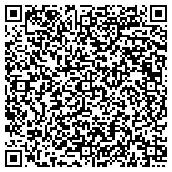 QR-код с контактной информацией организации ТАШМЕТОВ ЧП