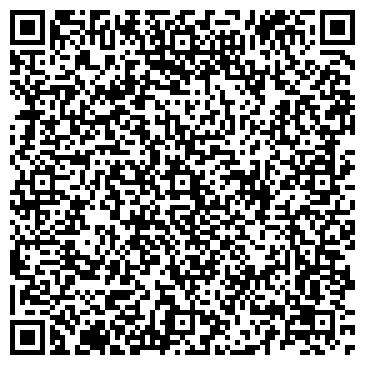 QR-код с контактной информацией организации ТЕХНОПАРК КИЯЛ АЛЕМИ ТОО АЙГЕРИМ